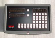 "UNIQ Digital Readout 14"" x 120"" Installed  - UNI-14120"
