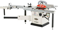 "Shop Fox 5 HP 10"" Sliding Table Saw - W1811"