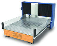 Baileigh Desktop CNC Engravers