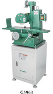 """Grizzly 6"""" x 12"""" Surface Grinder w/ Stand - G5963"""