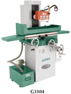 """Grizzly 6"""" x 18"""" Surface Grinder - G3104"""