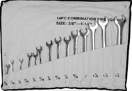Precise Combination Wrench Sets