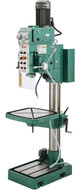 Grizzly Industrial Duty Drill Press w/Power Tapping - G0756