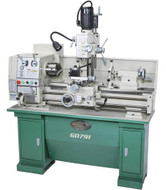 "Grizzly 12"" X 36"" Combination Gunsmithing Lathe/Mill - G0791"