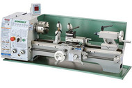 "Grizzly 10"" x 22"" Benchtop Metal Lathe with DRO - G0602Z"