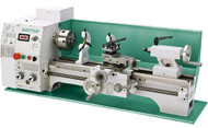 "Grizzly 10"" x 22"" Variable-Speed Lathe - G0752"