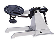 "Woodward Fab Manual Weld Positioner, 10"" Table Diameter - WFWPM12"