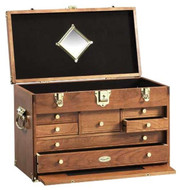 Gerstner 7-Drawer Heritage Series Top Chest C2007 - 96-003-805