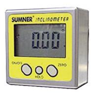 Sumner Digital Inclinometer - 779546