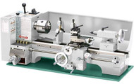 """Grizzly 9"""" x 19"""" Bench Lathe"""