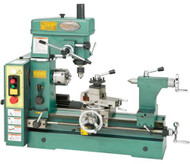 """Grizzly 19-3/16"""" Combo Lathe/Mill - G4015Z"""