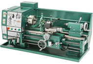 "Grizzly 12"" x 24"" Gear-Head Lathe"