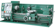 "Grizzly 12"" x 36"" Gear-Head, CamLock Spindle, Gap-Bed Lathe"