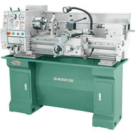 """Grizzly 12"""" x 36"""" Gunsmithing Lathe with Stand"""
