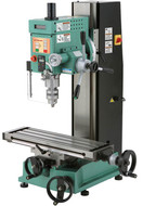 """Grizzly 6"""" x 21"""" Deluxe Small Mill / Drill"""