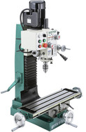 Grizzly Heavy Duty Benchtop Mill/Drill w/Tapping - G0795