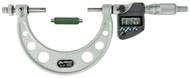 "Mitutoyo Gear Tooth Micrometer, 2-3""/50-75mm - 324-353-30"