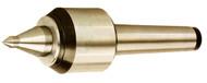 Precise Morse Taper Ultra Precision Medium Duty CNC Live Centers
