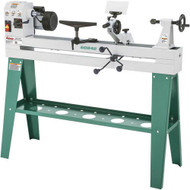 "Grizzly 14"" x 37"" Wood Lathe with Copy Attachment - G0842"