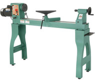 "Grizzly 16"" x 42"" Variable-Speed Wood Lathe - G0632Z"