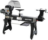 Grizzly Heavy-Duty Wood Lathes