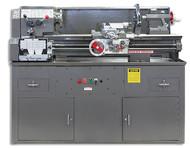 "Standard Modern Lathe Model 1334, 13"" Swing - Military Specification - SM-1334M"