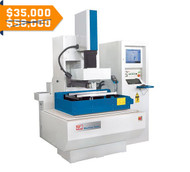 DEM 400, CNC Electric Discharge Machine - 180551