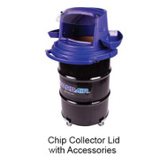 Guardair Chip Collector Lid™ and Accessories
