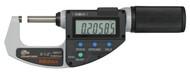 Mitutoyo QuickMike Digital Absolute Micrometers