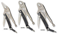 Vise-Grip Locking Multi-Pliers