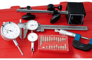 Precise 6 Piece Inspection Tool Kit - 4902-0006