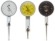 Brown & Sharpe BesTest Dial Test Indicators