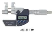 "Mitutoyo Inside Micrometer, 1""-2""/25-50mm - 345-351-30"