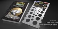 Fastener Black Book, 1st Edition (Metric) Spanish Edition - FBB-USA-ESP