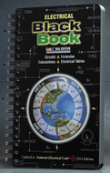 Electrical Black Book, USA Edition, Pocket Sized - ELBB-USA-NEC17