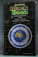 Electrical Black Book, Australia/New Zealand Edition, Pocket Sized - ELBB-AUSNZ