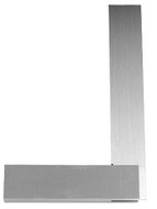 """Precise 9"""" x 6"""" Machinist Steel Square - 4901-0906"""