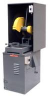 """Kalamazoo Industries 14"""" Abrasive Chop Saw with Vacuum Base, 5HP, 1-Phase, 220V - K12-14V-1"""