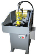 "Kalamazoo Industries 14"" Wet Abrasive Chop Saw, 5HP, 3-Phase, 440V - K12-14W-3-440"