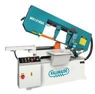 """Clausing/Kalamazoo 13"""" X 18"""" Mitering Semi Automatic Bandsaw - MS1318SA"""