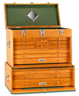 Gerstner Tool Chest and Base Combo - GI-T24-M24