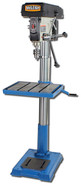 Baileigh Floor Drill Press, 12 Spindle Speeds - DP-2012F-HD-V3