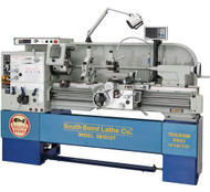 "South Bend 14"" x 40"" Lathe with DRO - SB1012F"