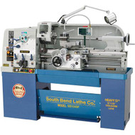 "South Bend 13"" x 30"" Gearhead Lathe with Fagor DRO - SB1049F"
