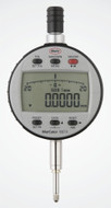 "Mahr MarCator Digital Indicator 1087 Ri, 12.5mm/0.5"" Range, Wireless - 4337663"