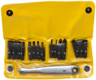 Chapman All Purpose Screwdriver Set - 1316