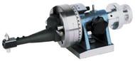"Accupro Radius & Angle Wheel Dresser, 7.8"" Max Wheel Diameter - 991-928-5"