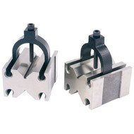 Vertex Toolmaker's V-Blocks with Clamp VBC-006 - 3402-0964