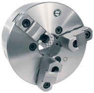 "Gator Chucks Camlock Spindle ""D1"" Series (Direct Mounting) Self-Centering Scroll Chucks"