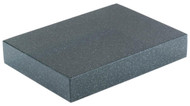 "Grizzly 9"" x 12"" x 2"" Granite Surface Plate, No Ledge - G9649"